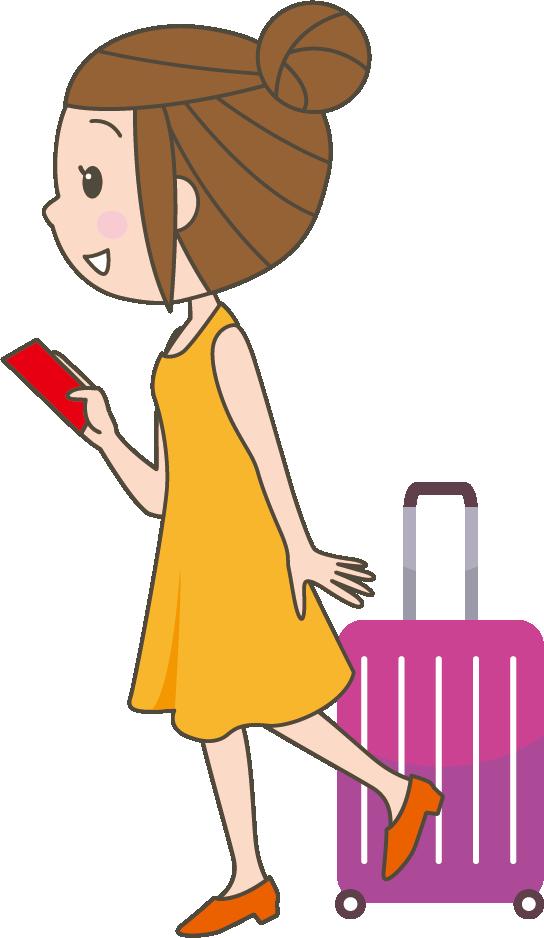 ブライダルフェア スーツケース