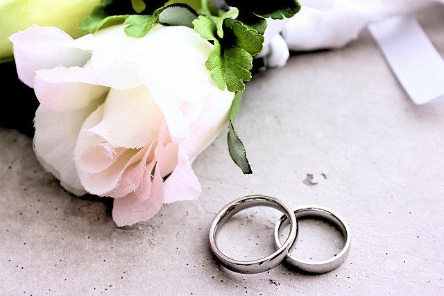 ブライダルフェア 結婚指輪