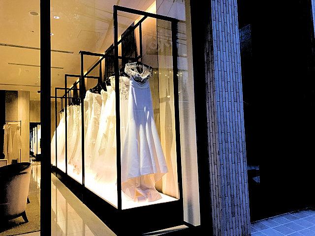 ブライダルフェア ドレス ブランド