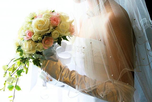 ブライダルフェア ウェディングドレス