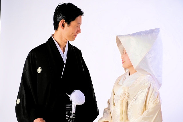ブライダルフェア 和婚