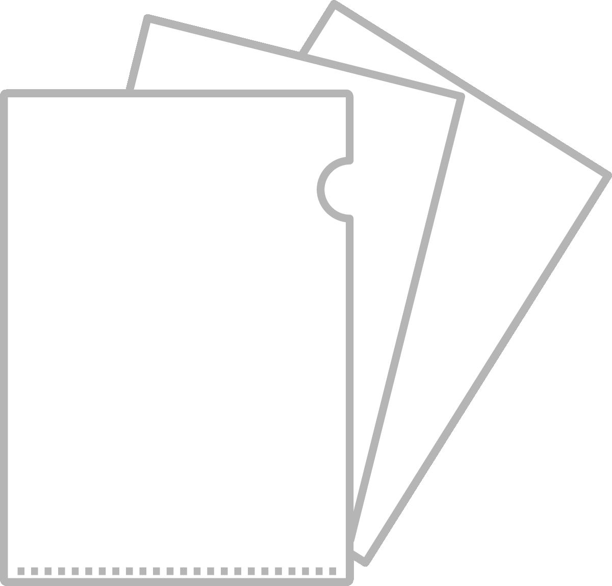 ブライダルフェア 整理ファイル