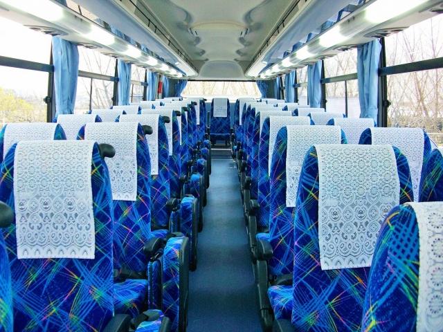ブライダルフェア バス