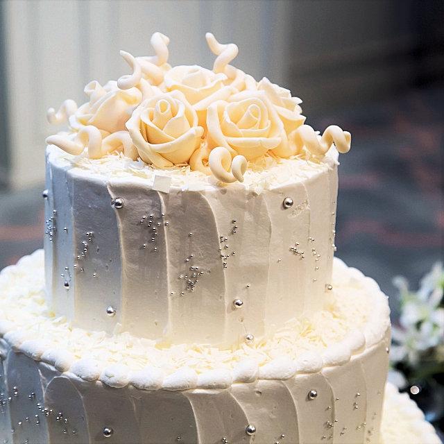 ブライダルフェア ウェディングケーキ