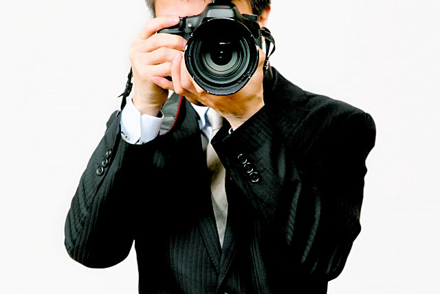 ブライダルフェア カメラ