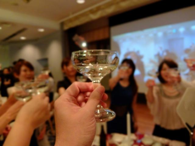 先輩花嫁100人の結婚式二次会から来賓の不満や文句を言われた失敗談
